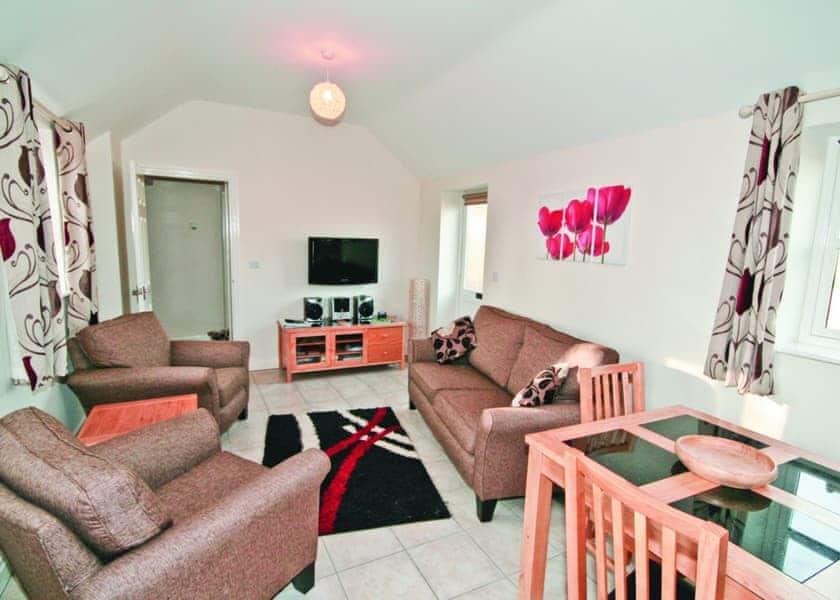 Open plan living/dining room/kitchen | Rose Barn, Anderby, nr. Chapel St Leonards
