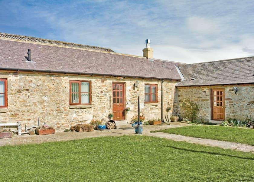Exterior | Grange Cottage, Castleside
