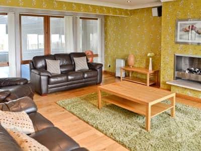 Living room | Braehill House, Nettlingflat, nr. Heriot