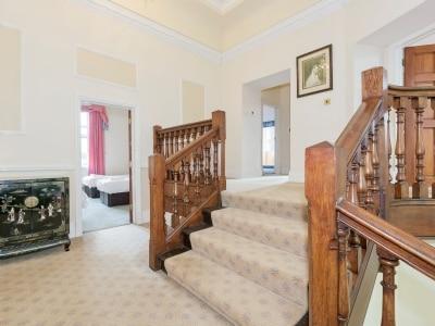 Landing | Irton Hall - Broughton House, Irton, Eskdale