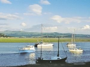 Glaslyn View