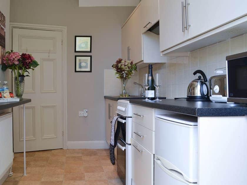 Kitchen/diner | The West Wing - Bridge House Cottages, Corbridge, near Hexham
