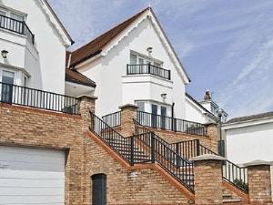 Caldey House