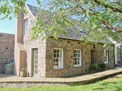 Miraculous Holiday In Scotland Scottish Cottages Download Free Architecture Designs Estepponolmadebymaigaardcom