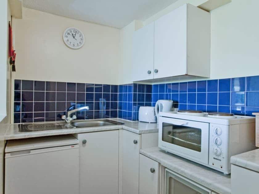 Open plan living/dining room/kitchen | Moorhead Farm - Chaffinch, Woolsery, nr. Clovelly