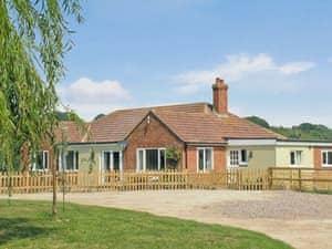 Lea Farm Cottages - Leagarth