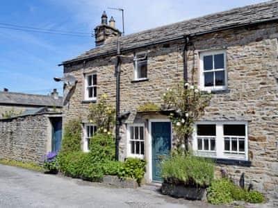 Exterior | Cringley Cottage, Askrigg, nr. Leyburn