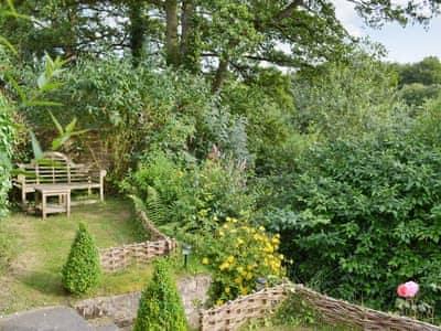 Garden | Bridge House, Helmsley