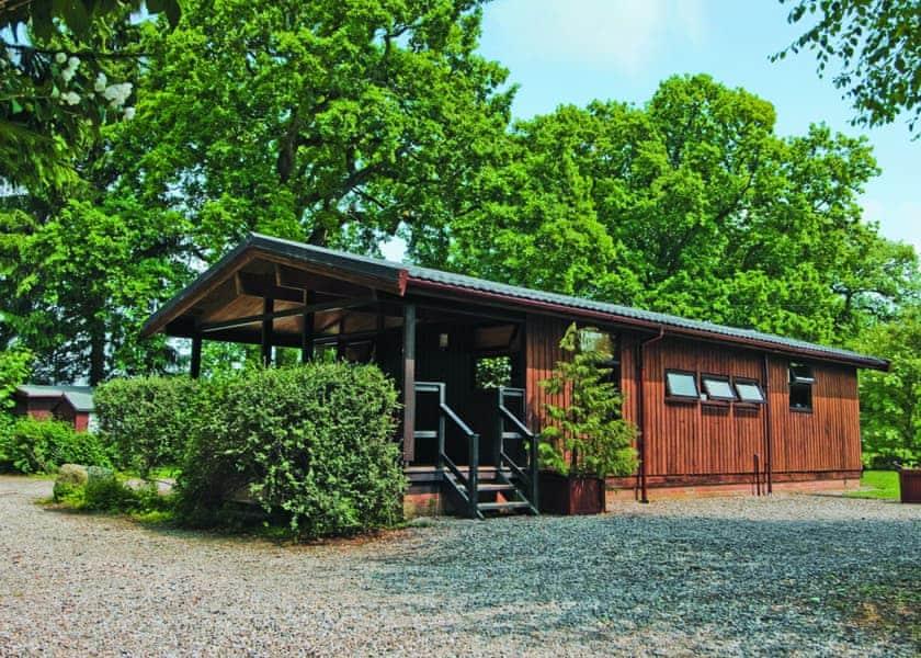 Exterior | Oak Lodge, Charlcot, nr. Masham