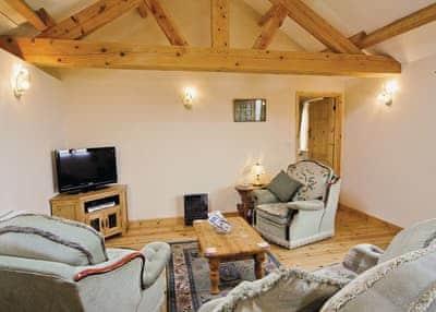 Living room | Stevannah, Bishops Moat, nr. Bishops Castle