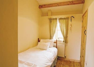 Single bedroom | Stevannah, Bishops Moat, nr. Bishops Castle