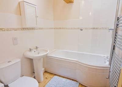 Bathroom | Stevannah, Bishops Moat, nr. Bishops Castle