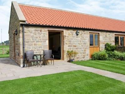 Exterior | Bramble Cottage, Ripley near Harrogate