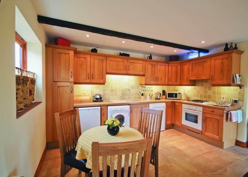 Kitchen/diner | Lintel Barn, Runcton Holme