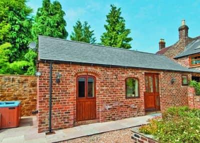 Exterior   Amberleigh, Sutton-under-Whitestonecliff, nr. Thirsk