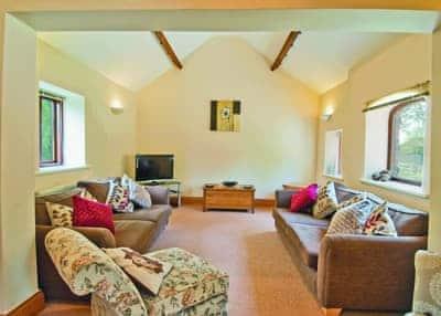 Living room   Amberleigh, Sutton-under-Whitestonecliff, nr. Thirsk