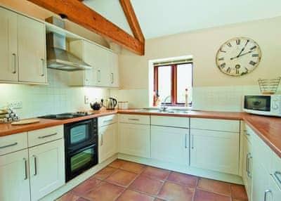 Kitchen   Amberleigh, Sutton-under-Whitestonecliff, nr. Thirsk