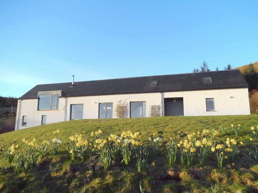 Corry House