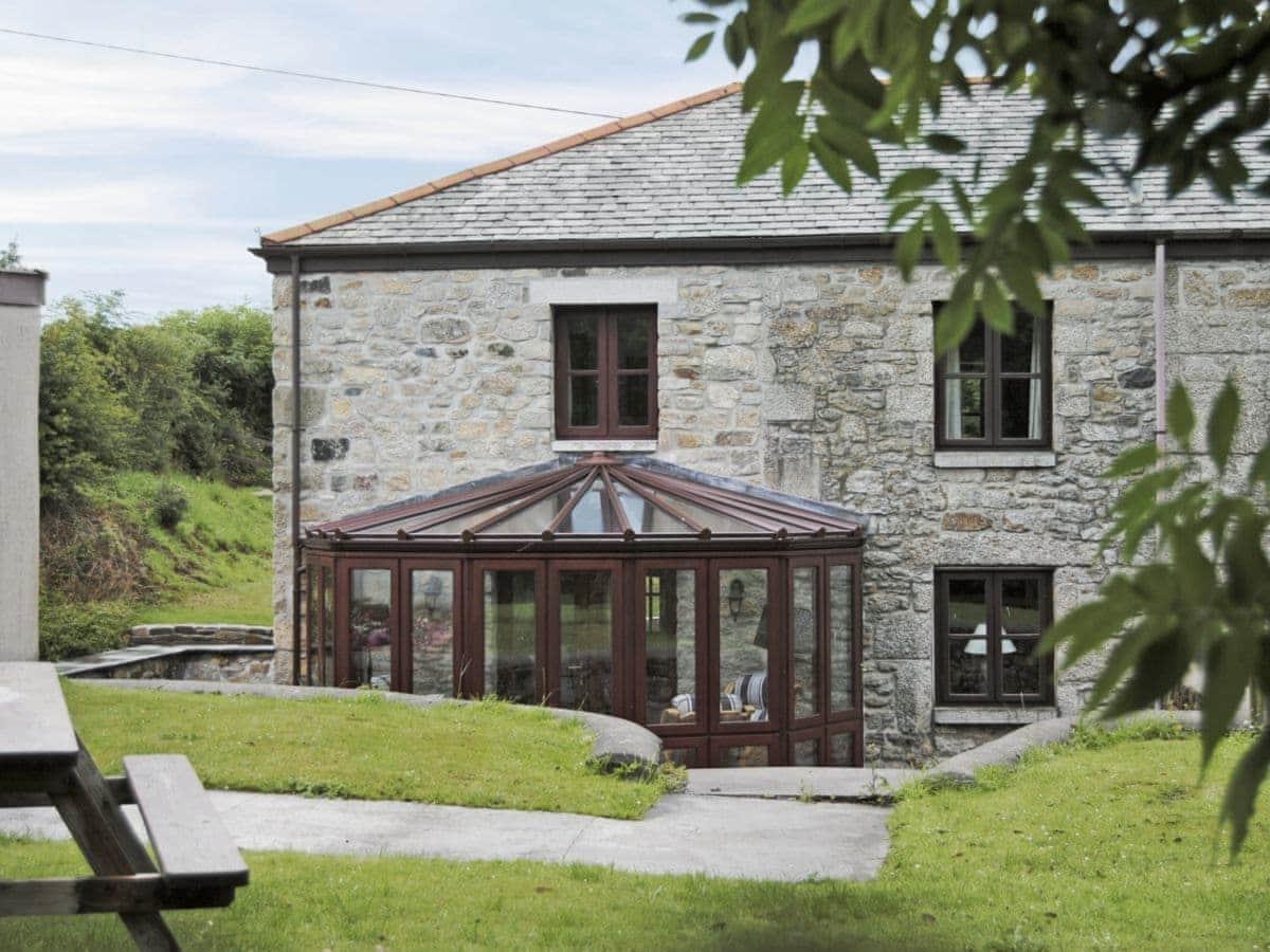 Prideaux Farm Cottages - Prideaux Cottage