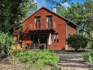 Holiday Lodges-Lodge 3