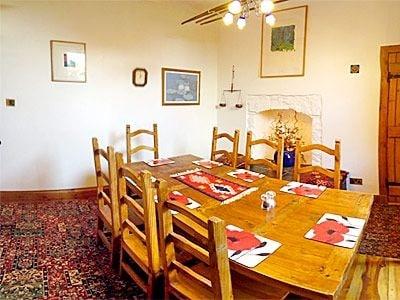 Dining room | Prospecthill, Skelmorlie, nr. Largs