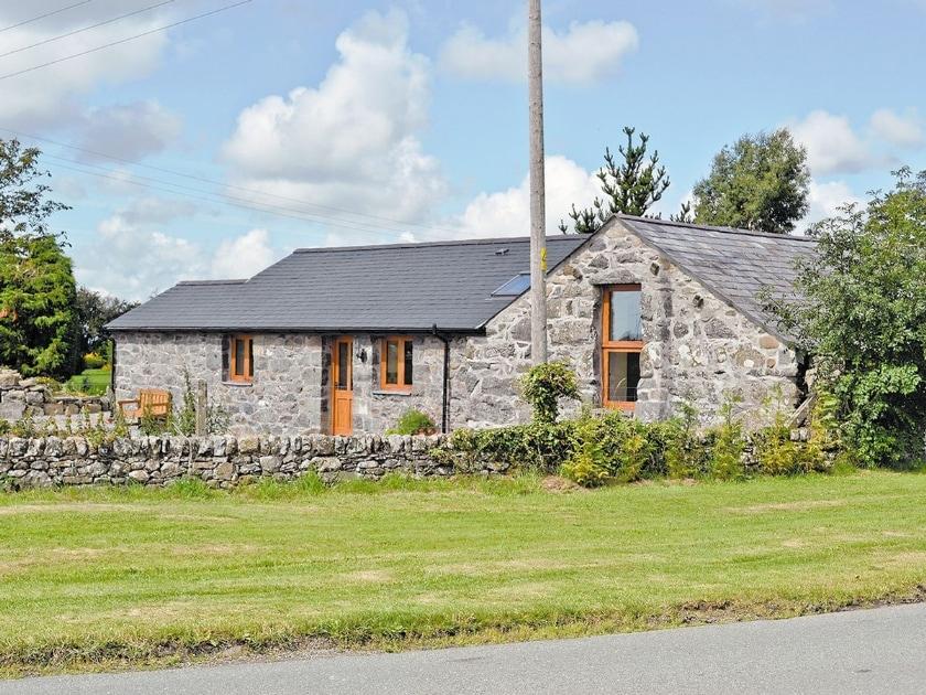 Gell Cottage