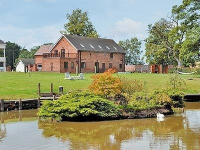Photo of the Buddileigh Farm