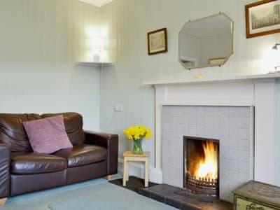 Living room   Tigh-An-Achaidh, Inverinate, nr. Kyle of Lochalsh