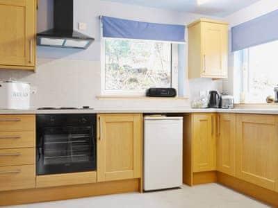 Kitchen   Tigh-An-Achaidh, Inverinate, nr. Kyle of Lochalsh