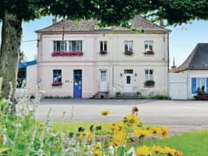 Boubers-sur-Canche, nr. Frevent