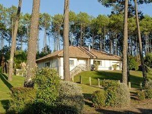Villas La Prade, Villa 4
