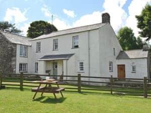 Birkerthwaite Farmhouse