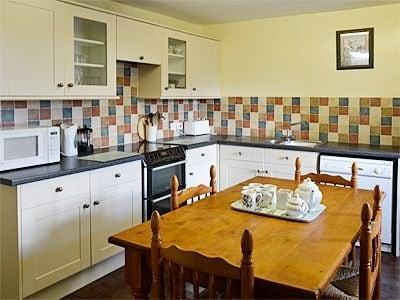 Kitchen/diner | Crag House, Dallowgill, nr. Pateley Bridge