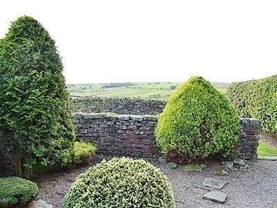 Garden | Crag House, Dallowgill, nr. Pateley Bridge