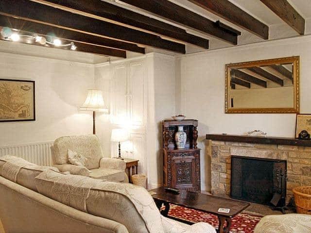 Living room   Westgarth, Grassington