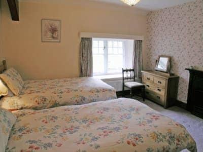 Single bedroom | Crook Farm , Torver, nr. Coniston