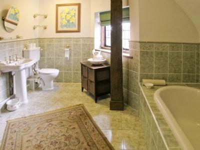 Bathroom | Chanctonbury, East Preston