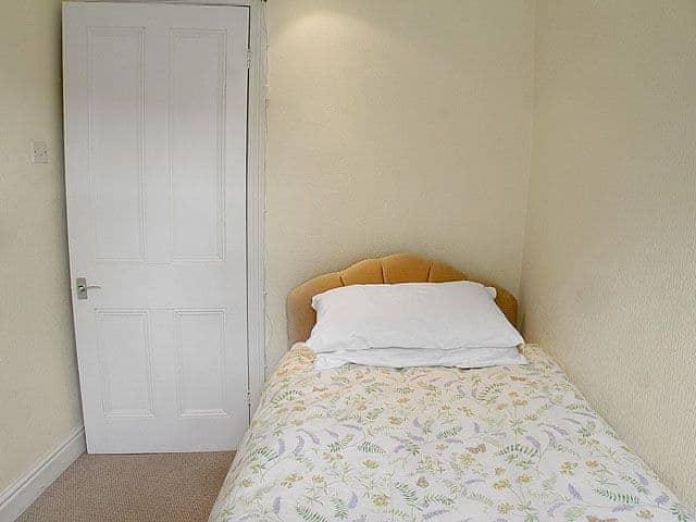 Single bedroom | Wharfedene, Linton Falls near Grassington