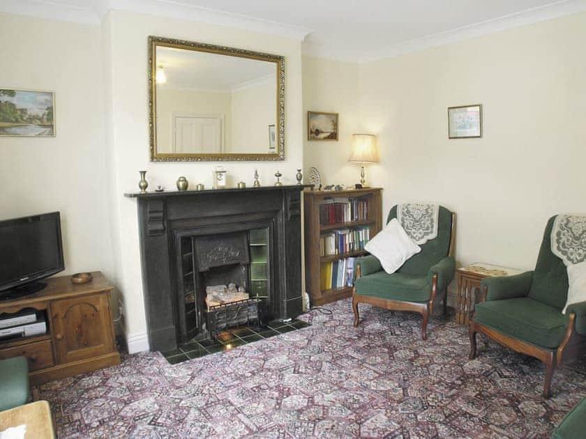 Living room | Wharfedene, Linton Falls near Grassington