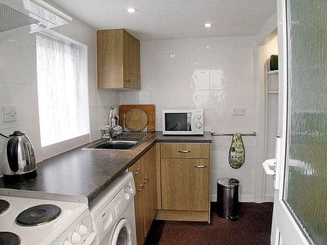 Kitchen | Wharfedene, Linton Falls near Grassington