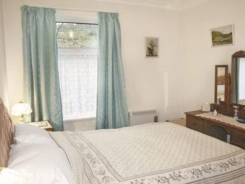 Double bedroom | Wharfedene, Linton Falls near Grassington