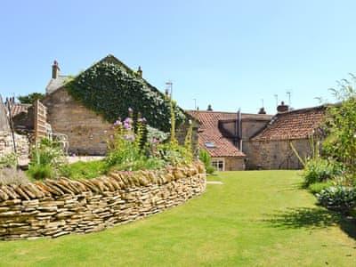 Garden & grounds | Honeysuckle Cottage, Helmsley, York