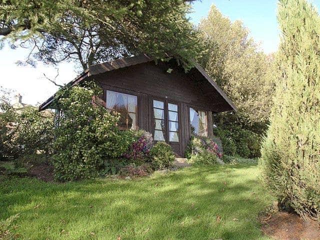 Summerhouse | Moorlands Cottage, Levisham