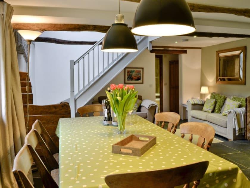 Kitchen/diner | The Shippen, Patchole, nr. Barnstaple