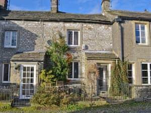 Calton Cottage