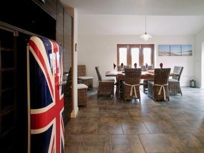 Kitchen/diner | Hen Bopty, St Dogmaels