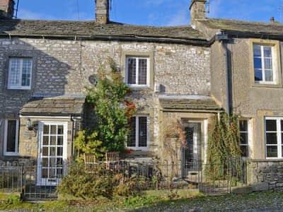 Exterior | Calton Cottage, Kettlewell