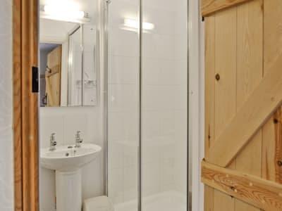 Bathroom | Calton Cottage, Kettlewell