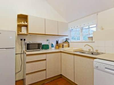 Kitchen | Werngochlyn Farm - Stable, Llantilio Pertholey, nr. Abergavenny