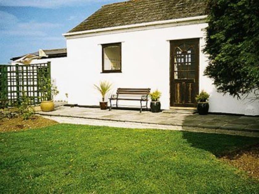 Bowling Green Farm Cottage